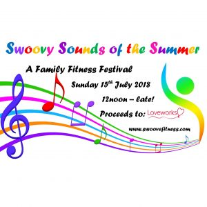 Swoovy Sounds of the Summer