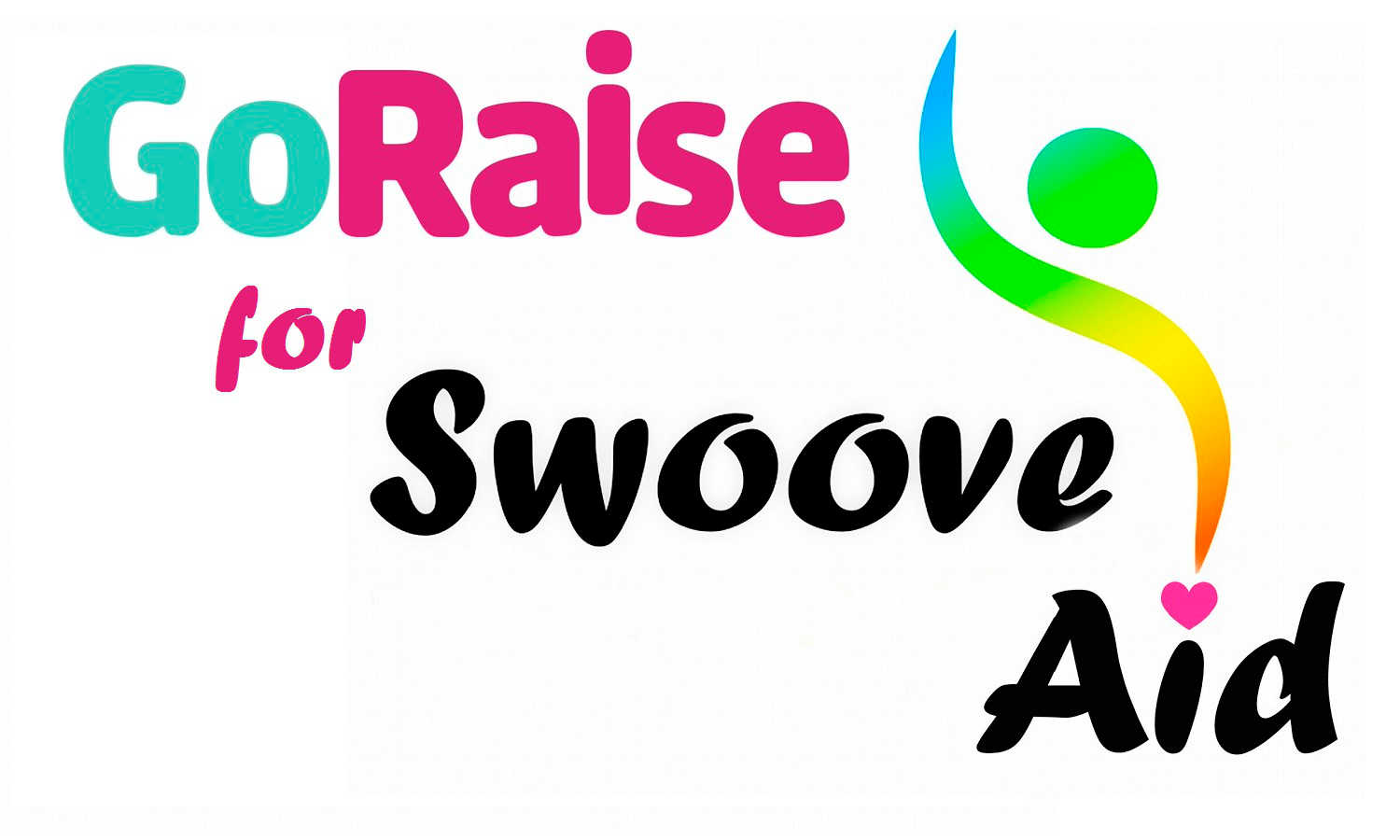 Go Raise for Swoove Aid