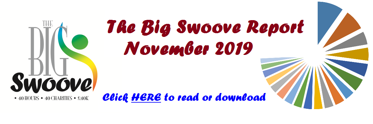 The Big Swoove Report - November 2019