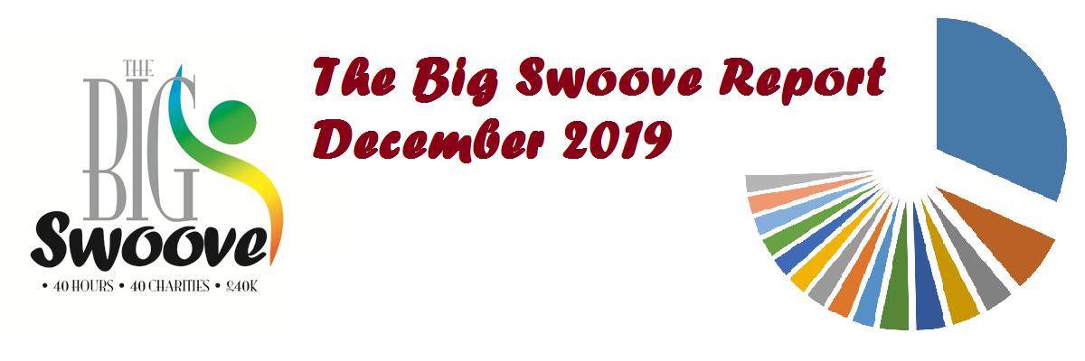 The Big Swoove Report - December 019